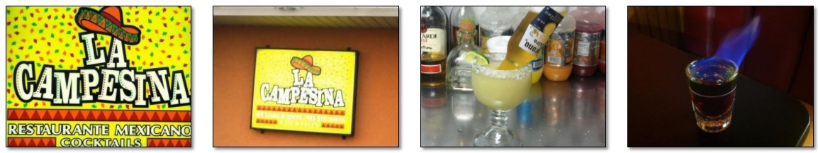 La Campesina Mexican Food