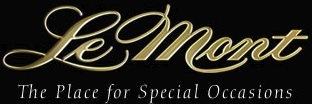 LeMont Restaurant Pittsburgh logo