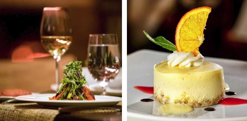 Liberty House Food and Wine