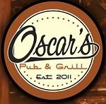 Oscars Pub and Grill logo