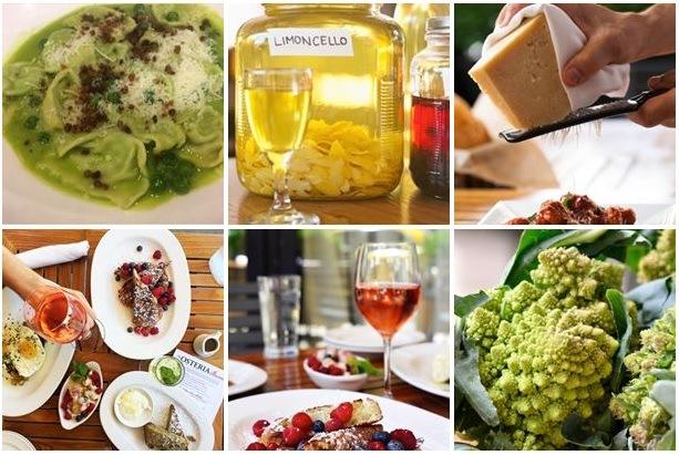 Italian Foods Near Me: Osteria Via Stato Italian Restaurant Chicago, IL 60654