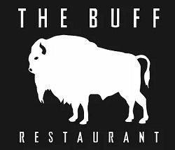 The Buff Restaurant Boulder Colorado logo