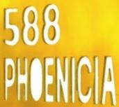 588 Phoenicia