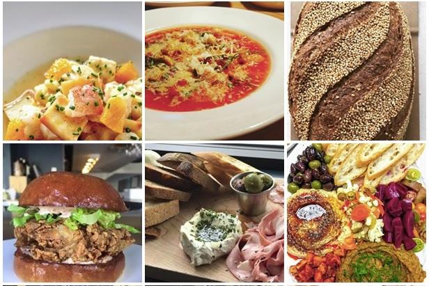 Alma Restaurant food gallery