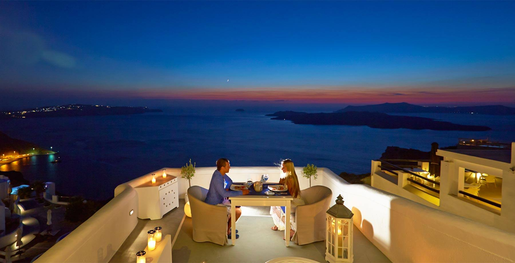 Restaurants With The Most Beautiful Views In World