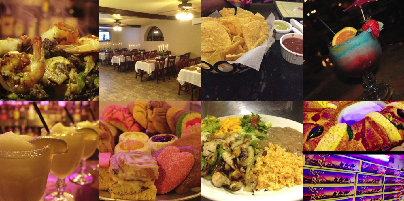 Mexican Food Places In San Marcos Tx