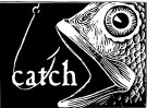 Catch Restaurant logo