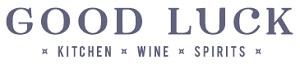 Good Luck Kitchen Wine Spirits logo