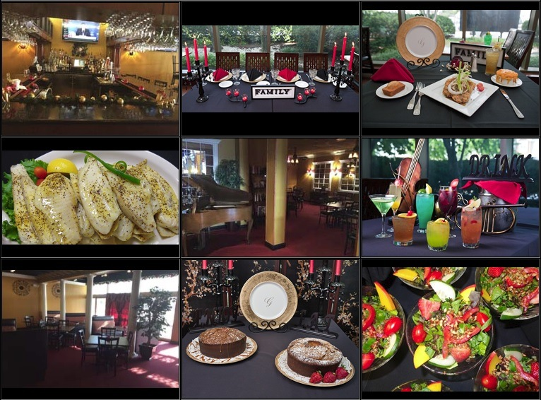 Grannys Restaurant Photo Gallery
