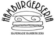 Hamburgerseria logo