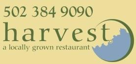 Harvest Restaurant logo