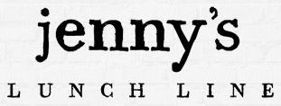 Jennys Lunch Line logo
