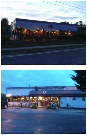 Jinright 39 s seafood house brunswick ga 31520 for Fish restaurants near me