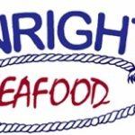 Jinright's Seafood logo