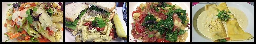 Italian Restaurant Near Me: Pasta GiGi's Battle Ground, WA 98604