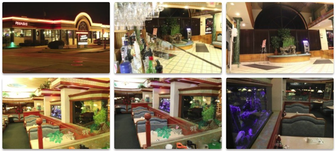 Pegasus Restaurant gallery