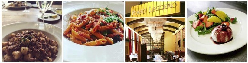 Restaurants Italian Near Me: Porto Leggero Italian Restaurant Jersey City, NJ 07311