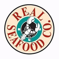 Real Seafood Company logo