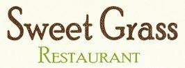 Sweet Grass Restaurant logo