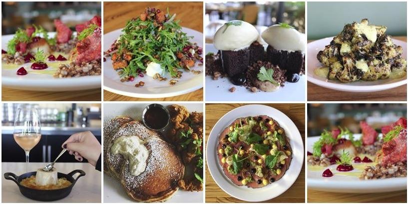 Trust San Diego - Desserts