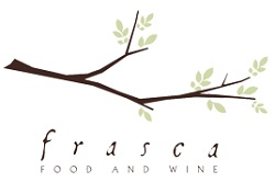 Fresca food and wine logo