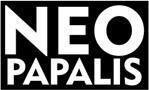 NeoPapalis pizza logo