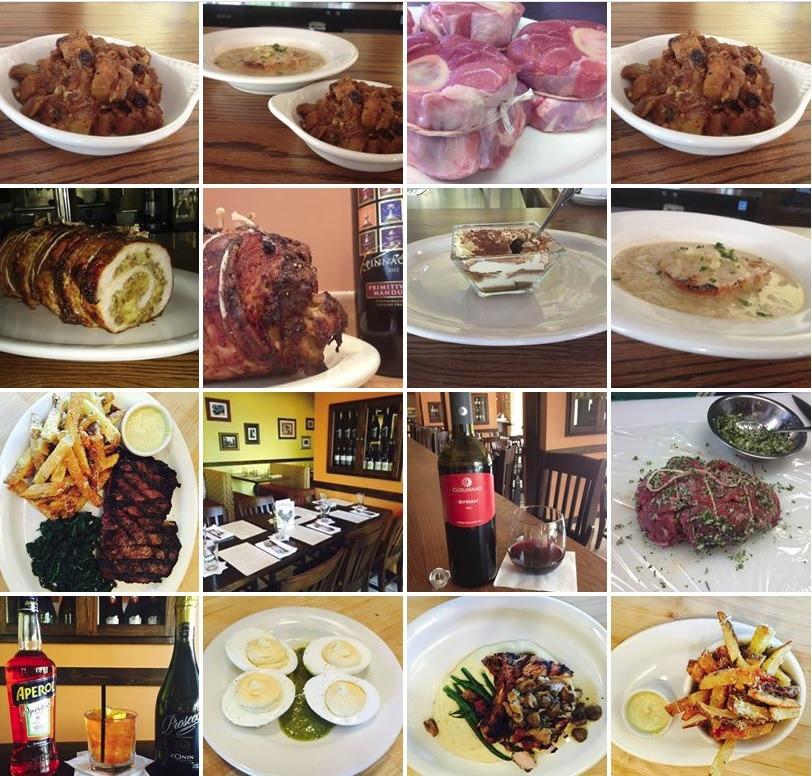 Italian Restaurant Near Me: Patrono Italian Restaurant Oklahoma City, OK 73102