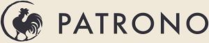 Patrono Restaurant logo