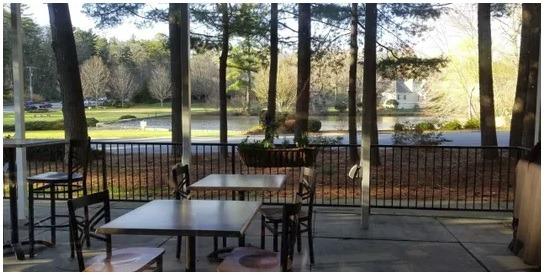 Savory Way Cafe Asheville, North Carolina 28803