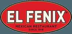 El Fenix Mexican Restaurant Since 1918 logo