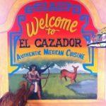 El Cazador Mexican Restaurant Chatham logo