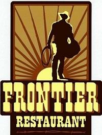 Frontier Restaurant Albuquerque logo
