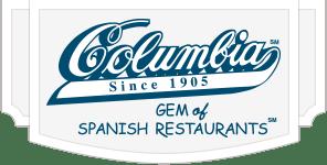 Columbia Spanish Restaurant Tampa logo