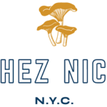 Logo of Chez Nick in New York