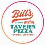 Bill's Original Tavern Pizza Chicago logo