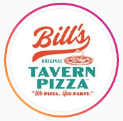 Bill's Original Tavern Pizza Chicago logo