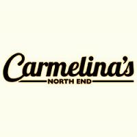 Carmelina's North End logo