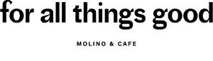 For All Things Good Cafe NY logo