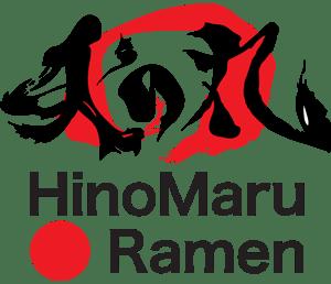 HinoMaru Ramen restaurant logo